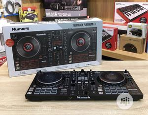 Numark Mixtrack Platinum FX   Audio & Music Equipment for sale in Lagos State, Amuwo-Odofin