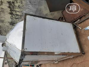 Stainless Steel Cat Fish Smoking Kiln | Farm Machinery & Equipment for sale in Ogun State, Ifo