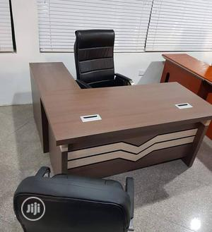 Executive Chairman Table | Furniture for sale in Lagos State, Ojo