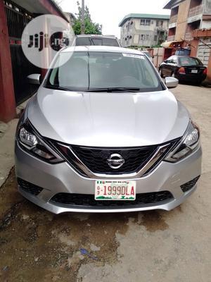 Nissan Sentra 2017 SR Silver | Cars for sale in Lagos State, Amuwo-Odofin