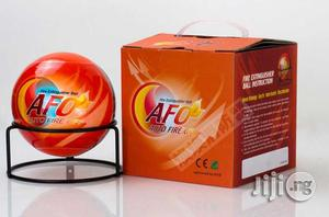 Automatic Fire Extinguisher Ball | Safetywear & Equipment for sale in Lagos State, Amuwo-Odofin