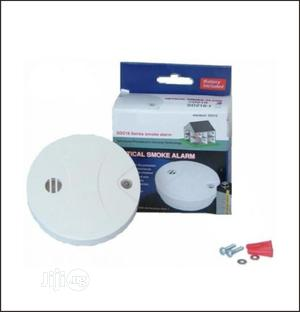 Chloride Uk Smoke Alarm Detector | Safetywear & Equipment for sale in Lagos State, Ikeja