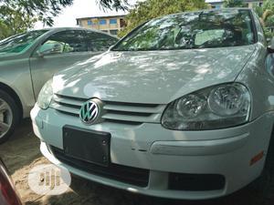 Volkswagen Golf 2008 2.0 GTi Automatic White   Cars for sale in Lagos State, Amuwo-Odofin