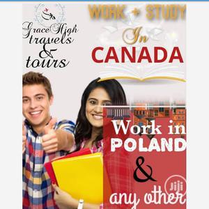 Canada Study Visa   Travel Agents & Tours for sale in Lagos State, Ipaja