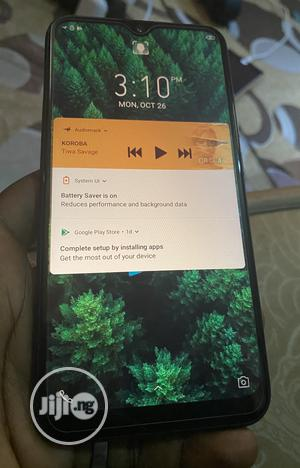 Infinix S4 64 GB Blue   Mobile Phones for sale in Osun State, Ede