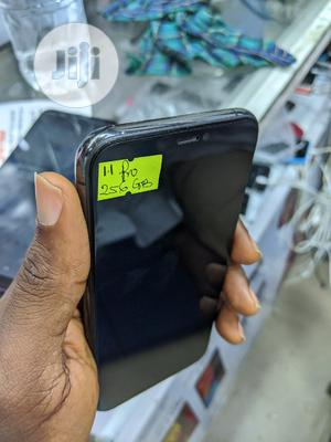 Apple iPhone 11 Pro 256 GB Black | Mobile Phones for sale in Lagos State, Ikeja