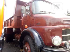 Mercedes : 1513 : Tipper   Trucks & Trailers for sale in Lagos State, Apapa