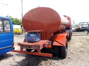 Mercedes Benz Water Tanker Truck   Trucks & Trailers for sale in Lagos State, Apapa