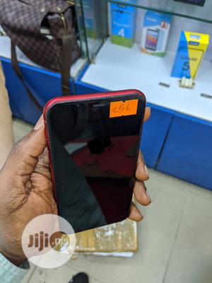 Apple iPhone XR 256 GB Red | Mobile Phones for sale in Lagos State, Ikeja