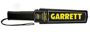 Garrett Handheld Metal Detector Scanner   Safetywear & Equipment for sale in Lagos State, Ikeja