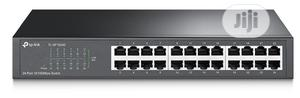 Small Business 24 Port 10/100mbps Switch - Sf100 24   Networking Products for sale in Lagos State, Ikeja