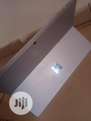 Laptop Microsoft Surface Pro 4 4GB Intel Core i5 SSD 160GB | Laptops & Computers for sale in Kwara State, Ilorin West