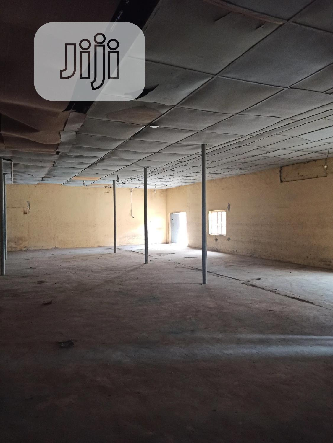 Warehouse For Rent In Wuse2 | Commercial Property For Rent for sale in Wuse 2, Abuja (FCT) State, Nigeria
