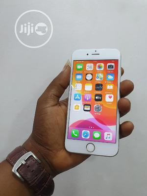 Apple iPhone 6s 64 GB Silver   Mobile Phones for sale in Lagos State, Ikeja