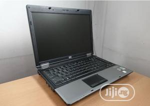 Laptop HP Compaq 6530b 4GB Intel Core 2 Duo HDD 500GB   Laptops & Computers for sale in Lagos State, Ikeja