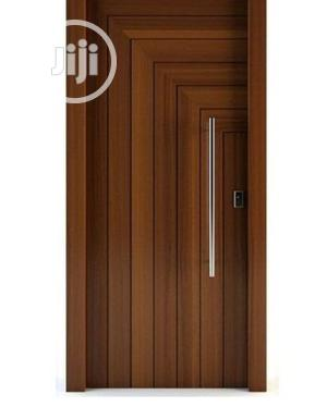 Quality HDF Wooden Door   Furniture for sale in Lagos State, Ojo