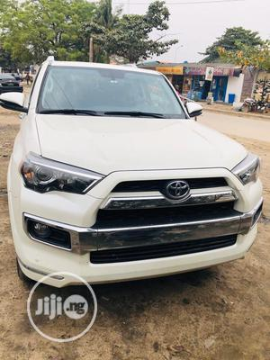 Toyota 4-Runner 2017 White   Cars for sale in Lagos State, Amuwo-Odofin