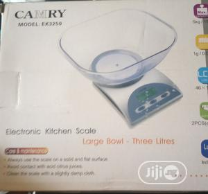 Electronic Kitchen Scale   Store Equipment for sale in Lagos State, Ojo