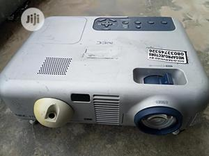Cheap Bright Nec Projector For Seminar | TV & DVD Equipment for sale in Lagos State, Kosofe