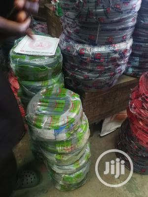 Original Nigeria Flat Cable 100 %Pure Copper Wire 100 Meters | Electrical Equipment for sale in Oyo State, Ibadan