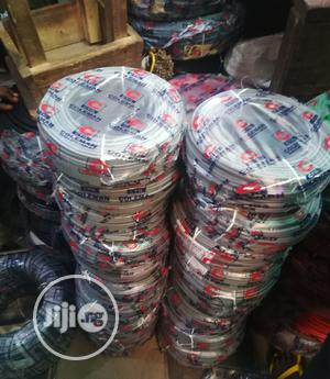 Nigeria Flat Cable 100 %Pure Copper Wire 100 Meters | Electrical Equipment for sale in Lagos State, Ikeja