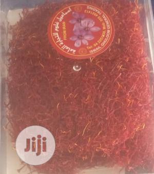 Saffron Strands( Orginal) 1g | Skin Care for sale in Rivers State, Port-Harcourt