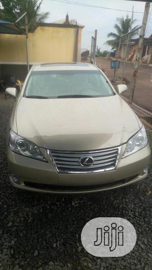Lexus ES 2011 350 Gold   Cars for sale in Enugu State, Enugu