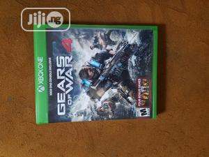 Xbox One Gears of War for Sale | Video Games for sale in Kaduna State, Kaduna / Kaduna State