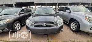 Toyota Highlander 2010 Limited Gray | Cars for sale in Lagos State, Apapa