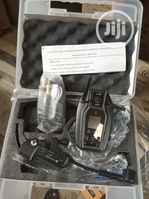 Classic Audio Sax Mic | Musical Instruments & Gear for sale in Lagos State, Ikeja
