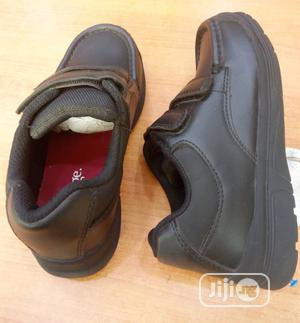 George Black School Shoes for Boys (SIZES 37, 38 39) | Children's Shoes for sale in Lagos State, Ojodu