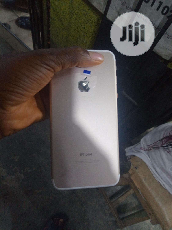 Apple iPhone 7 Plus 128 GB Pink   Mobile Phones for sale in Ikeja, Lagos State, Nigeria