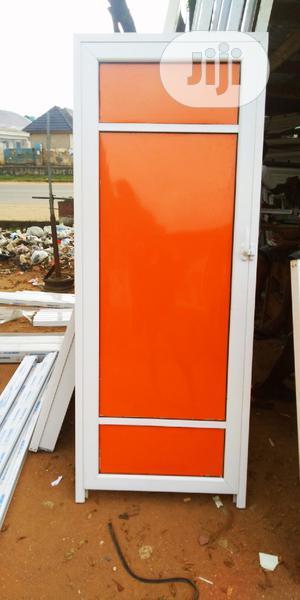 Aluminum Door | Doors for sale in Imo State, Owerri