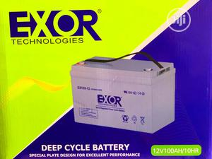 Inverter Batteries 12V/100AH   Electrical Equipment for sale in Oyo State, Egbeda