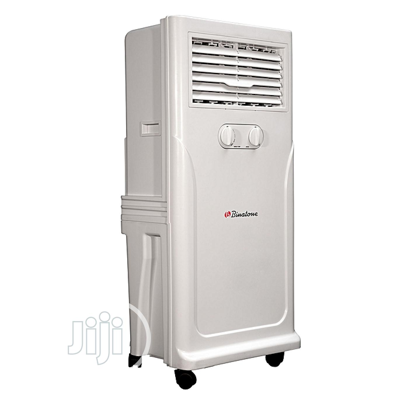 Binatone Air Cooler (Auto Deflection) – Bac-340