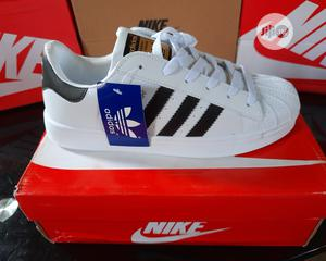 Brand New Superstar Adidas Sneakers   Shoes for sale in Oyo State, Ibadan