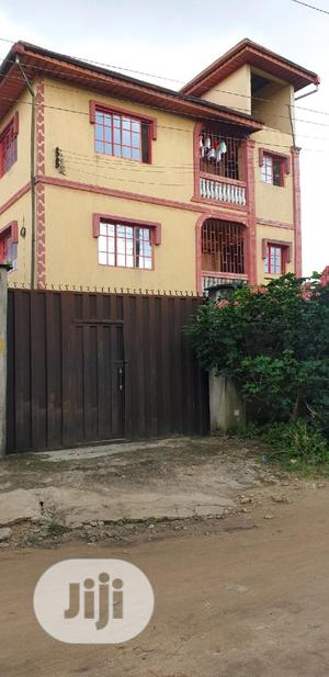 4 Sale: 2 Storey Building Of 2 Nos Of 3 Bedrooms & 2 Bedrm   Houses & Apartments For Sale for sale in Akwa Ibom State, Itu