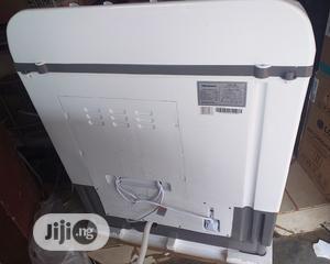 Hisense Washing Machine Wm Wska101 ( 10kg )   Home Appliances for sale in Lagos State, Ifako-Ijaiye