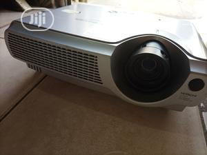 Very Very Bright Hitachi Projector | TV & DVD Equipment for sale in Taraba State, Jalingo