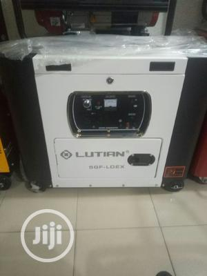 10KVA Lutian Generator Sound Prof | Electrical Equipment for sale in Rivers State, Port-Harcourt