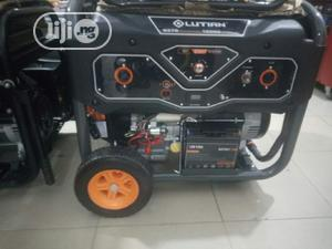 10KVA Lutian Generator, With Remote | Electrical Equipment for sale in Rivers State, Port-Harcourt