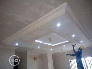 Pop, Window And Screeding Designs   Building & Trades Services for sale in Lagos State, Ikeja
