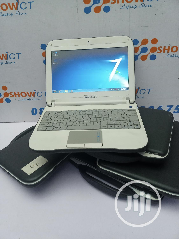 Laptop 2GB Intel Atom HDD 160GB | Laptops & Computers for sale in Ado-Odo/Ota, Ogun State, Nigeria
