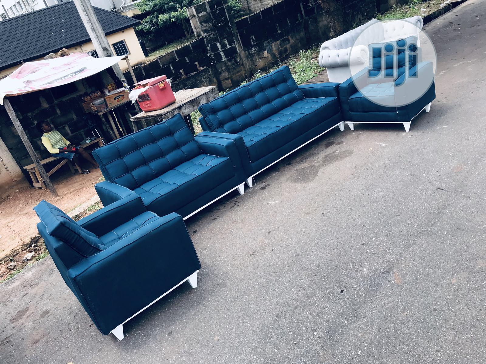 Modern Living Room Chair In Enugu, Modern Living Room Chairs