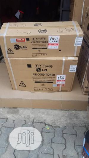 Lg Ac 1.5hp Inverter Split Unit. | Home Appliances for sale in Lagos State, Ojo