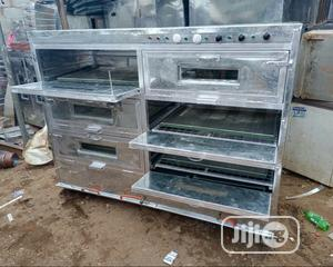 Gas And Electric 100 Family Loaves Bread   Industrial Ovens for sale in Abuja (FCT) State, Kado