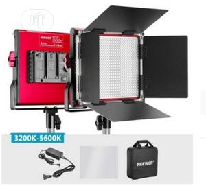 LED Studio Lights With Stand | Stage Lighting & Effects for sale in Lagos State, Ojo