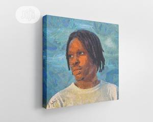 Portrait Painting   Arts & Crafts for sale in Lagos State, Amuwo-Odofin