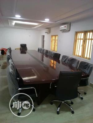Conference Table | Furniture for sale in Lagos State, Ojo