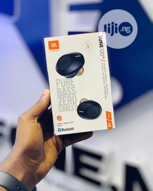 JBL Tune 120 | Headphones for sale in Lagos State, Victoria Island
